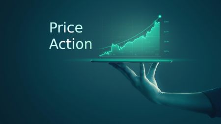 How to trade using Price Action in Binary.com