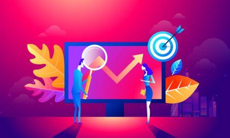 ابتدائیوں کے لیے Binary.com پر تجارت کیسے کریں۔