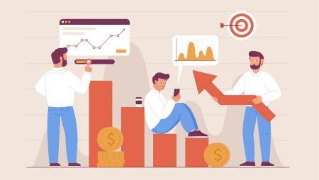 بائنری آپشن کو Binarycent پر رجسٹر اور تجارت کیسے کریں