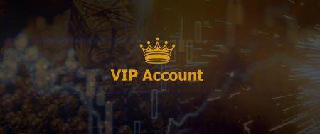 Perché usare l'account VIP Binomo?
