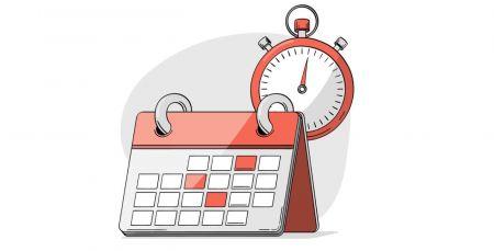 Weekly earning plan on Binomo platform