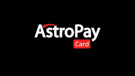 Depositar fondos en Binomo a través de la tarjeta AstroPay