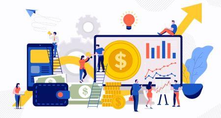 ابتدائیوں کے لیے Deriv میں تجارت کیسے کریں۔
