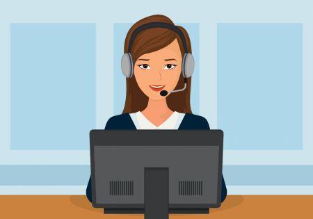 Come contattare l'assistenza di ExpertOption