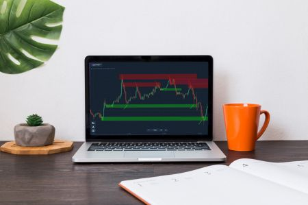 How to use supply and demand zones at ExpertOption