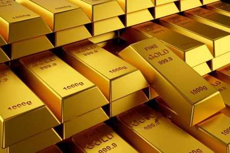 A simple and effective strategy to trade Gold at ExpertOption