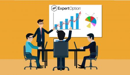 So starten Sie den ExpertOption-Handel im Jahr 2021: Eine Schritt-für-Schritt-Anleitung für Anfänger