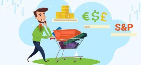 Valute, oro o indici… cosa dovresti scambiare prima?