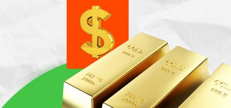Gold: a trend change coming?