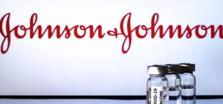 Johnson & Johnson ahead of earnings on July 21 with Forex