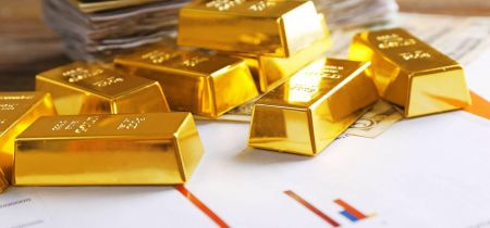 Gold is oversold in the short term