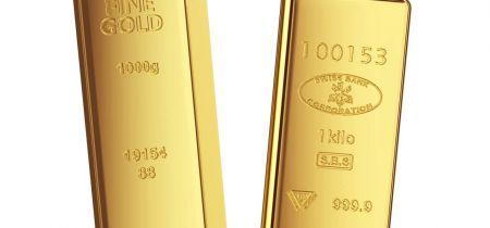 Gold failed once again