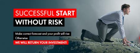 FINMAX Risk-Free Trade