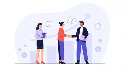 Cara Bergabung dengan Program Afiliasi di IQCent
