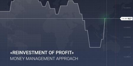 Reinvestment of profit