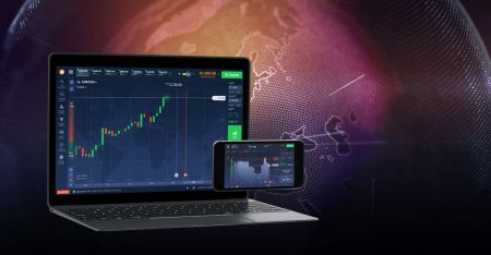 What is IQ Option? How much Money can I Make? FAQ