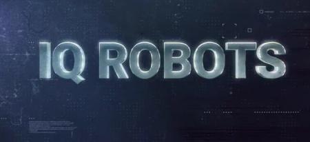 IQ Robots-A Robot from IQ Option