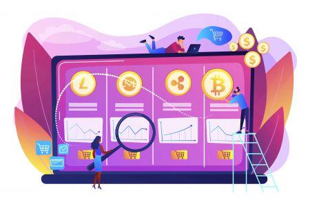Làm thế nào để giao dịch tiền điện tử trên Olymp Trade? Mua và lưu trữ tiền điện tử của bạn