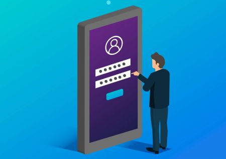 Đăng ký tại Pocket Option - Cách đăng ký bằng tài khoản Email / Facebook / Google+