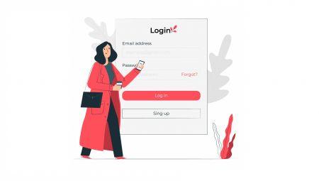 Come registrare e verificare l'account in Pocket Option