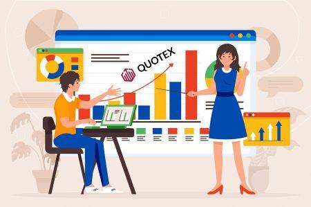 Quotex میں ڈیجیٹل آپشنز کی تجارت کیسے کریں۔