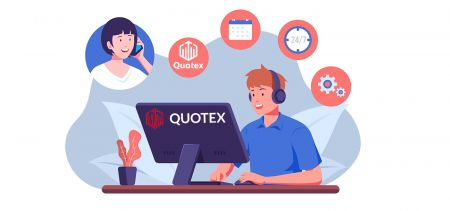 So erreichen Sie den Quotex-Support